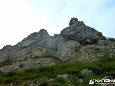 Carro del Diablo - Valle del Lozoya; alpujarras granadinas bosque de oma paisajes de nieve